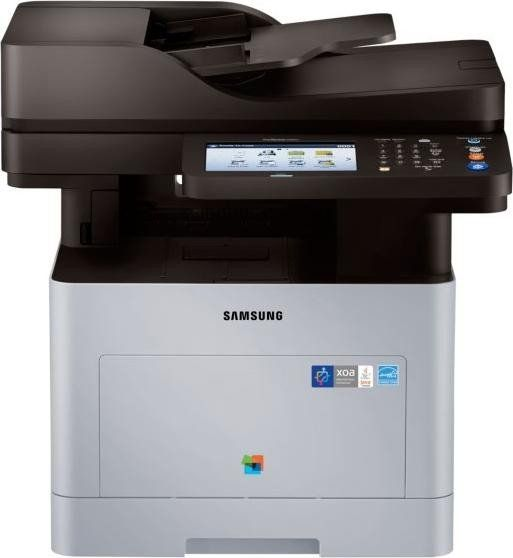 Samsung SL-C2680 Colour A4 Multifunction Print, copy, Scan, Fax