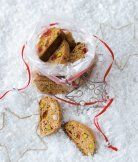 Talianske  biscotti