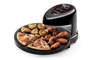 This panini machine is a fast and convenient way to bake homemade deli pizzas and make your favorite sandwiches within a couple of minutes. Egg roles. fish fillets, cookies, etc.; it doesn't matter what you throw at it, the Presto 03430, knows how to handle it