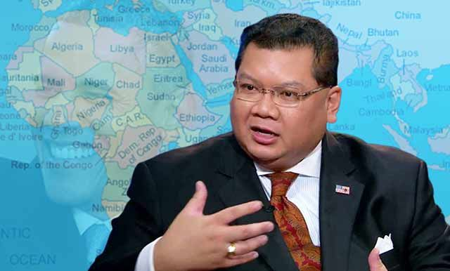 Africa Centre Director J. Peter Pham says Ethiopia has Enormous Importance