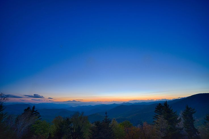 17 Best Images About Smoky Mountain Sunrises On Pinterest