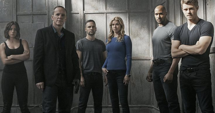 'Agents of S.H.I.E.L.D.' Is Bringing Back This Marvel Character -- A Marvel character that hasn't been seen since the fall of HYDRA is heading back to the small screen in an upcoming episode of 'Agents of S.H.I.E.L.D.' -- http://movieweb.com/agents-of-shield-season-3-titus-welliver-blake/