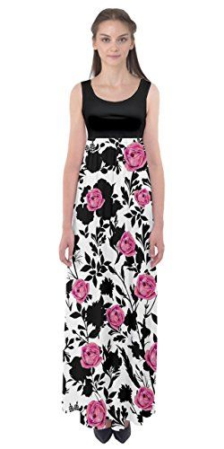 New Trending Formal Dresses: CowCow Womens Pink Roses Empire Waist Maxi Dress, Pink - XLPetite. Special Offer: $16.99 amazon.com CowCow Womens Pink Roses Empire Waist Maxi Dress, Pink – XLPetite90% Rayon / 10% SpandexSoft, stretchy, lightweight and quick dry fabricMachine WashableShoulder to Bottom Hem: Petite 51″, Regular 54″, Tall 57″Available in XS, S, M, L,...