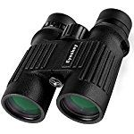 Eyeskey 8x42 Waterproof Travel Binoculars for Adults with Hand-Selected Prisms and HD Glass-Perfect Choices for Camping, Hunting, Wildlife Viewing, Outdoor Travelling