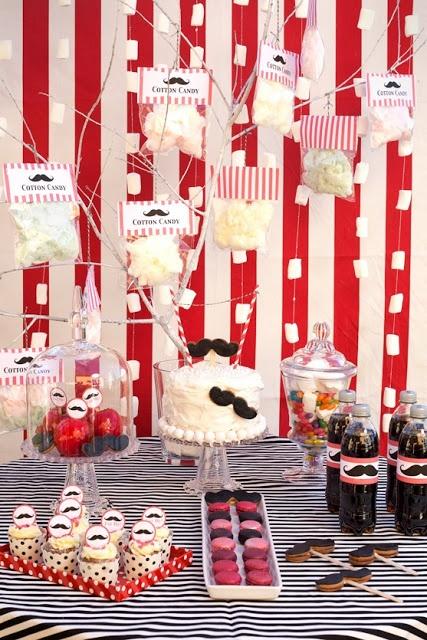 Blog My Little Party Ideas E Inspiraci 243 N Para Fiestas