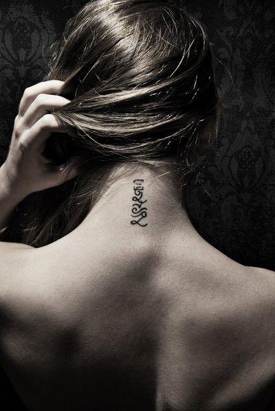 Greek  #tattoo