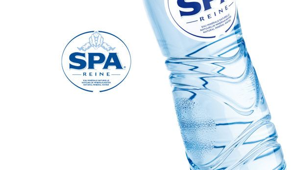 SPA REINE product design and packaging on Behance
