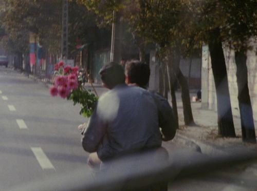 close-up / abbas kiarostami