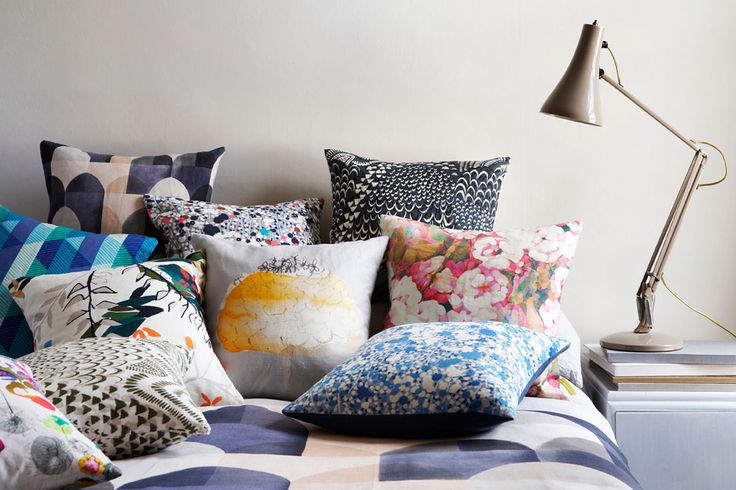 ***win*** a pillow of your choice simply by liking my facebook page.  www.imogenheath.com