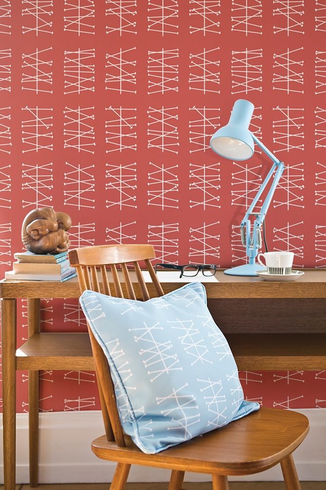 57 best Home office wallpaper ideas images on Pinterest Office