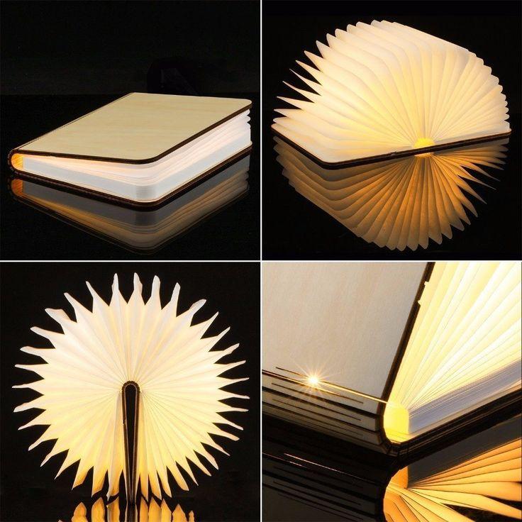 Die besten 25+ Usb lampe Ideen auf Pinterest   Led lampen, Led ...