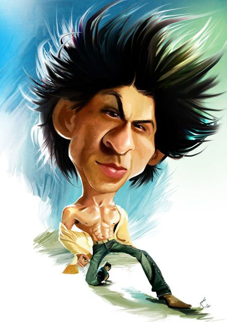 41 Best Bollywood Caricatures images | Caricatures ...
