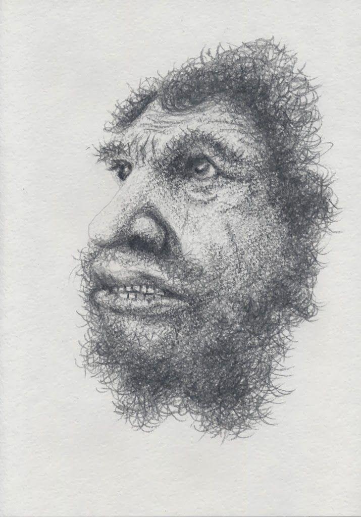 Ancient man