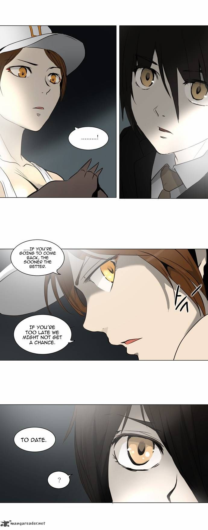 Tower of God 160 - Page 19