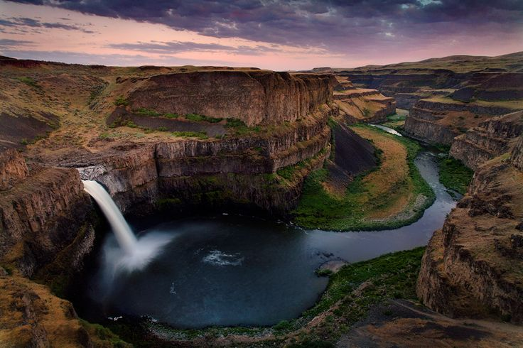 15 Destinations For An Autumn Adventure In The Pacific Northwest