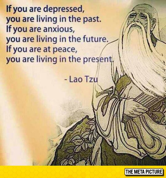 Wise Words By Lao Tzu
