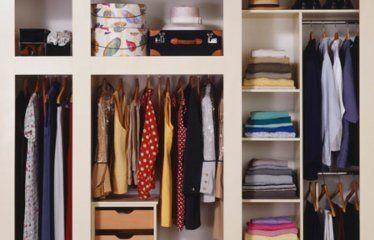 Same Closet, More Space
