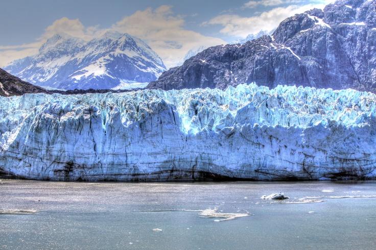 Glacier•Alaska