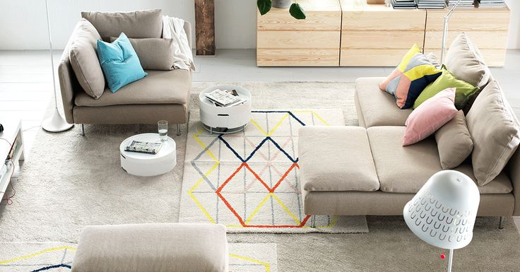 IKEA furniture and home accessories are practical, well designed and affordable. Here you can find your country's IKEA website and more about the IKEA business idea.