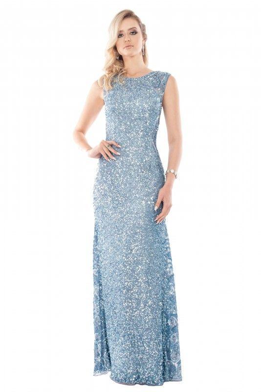 c8516a5bfc Aluguel de Vestidos de Festa de Grandes Marcas