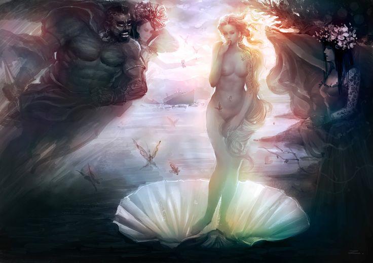 File:Birth of Venus Botticelli.jpg - Wikipedia