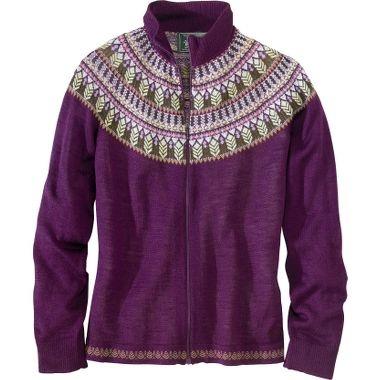 Cabela's: Woolrich® Women's Laurel Cardigan Sweater