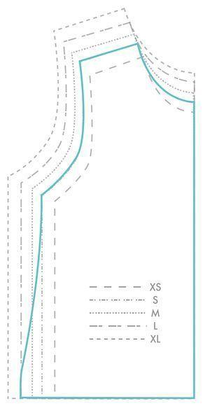 Remark hiérarchiser les tailles dans les modèles PDF – C'est mieux dans le membership