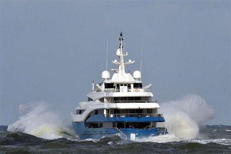 sunray yacht   Sunrays Yacht 1