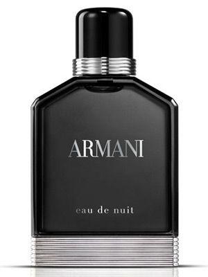 Armani Eau de Nuit Giorgio Armani for men