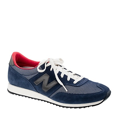 New Balance® for J.Crew 620 sneakers $80.00