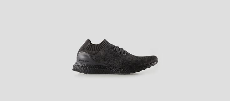 Alle Release-Informationen, Online-Stores und Übersicht zum: adidas Ultra Boost Uncaged – Triple Black welcher am 30.11.2016 erhältlich sein wird.