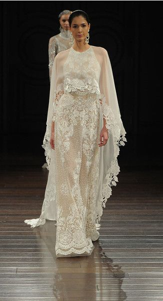 Naeem Khan Bridal