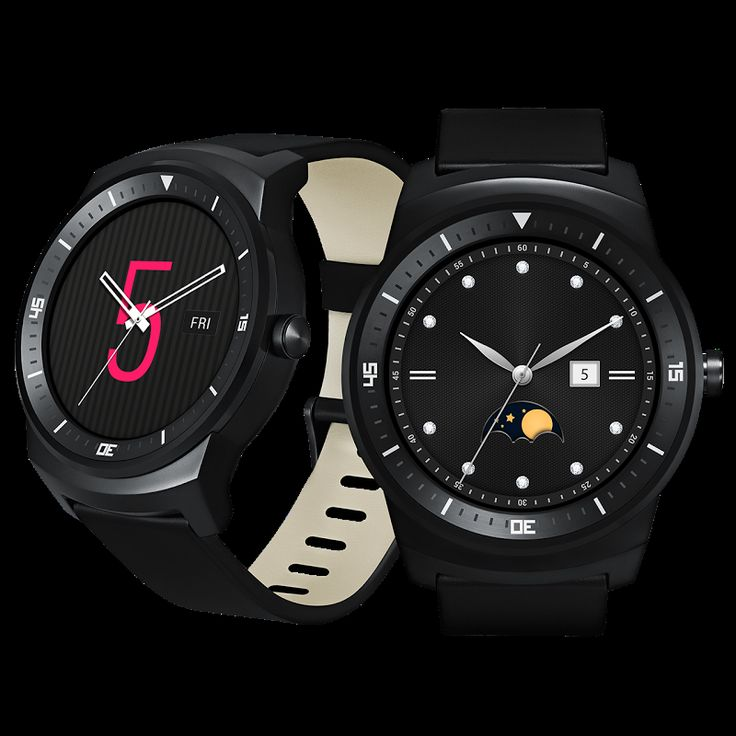 LG G Watch R - Devices on Google Play