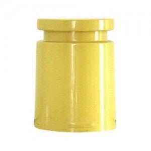 Tsjomoloenga Stool Yellow