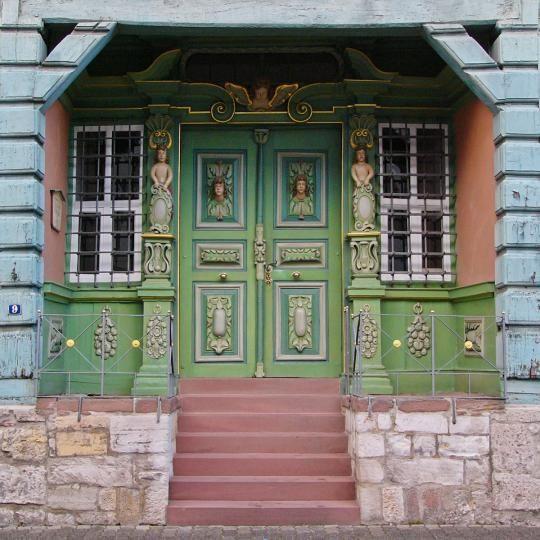 Alte türen  44 besten Alte Türen Bilder auf Pinterest | Alte türen, antike ...