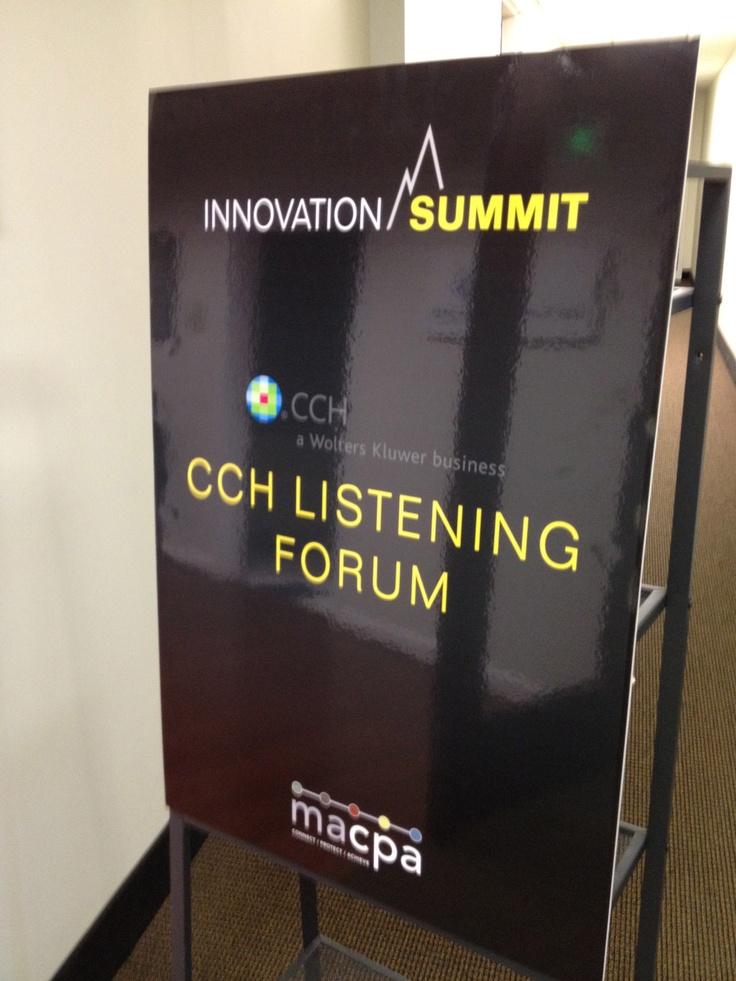 Are you listening? Company logo, Innovation, Tech