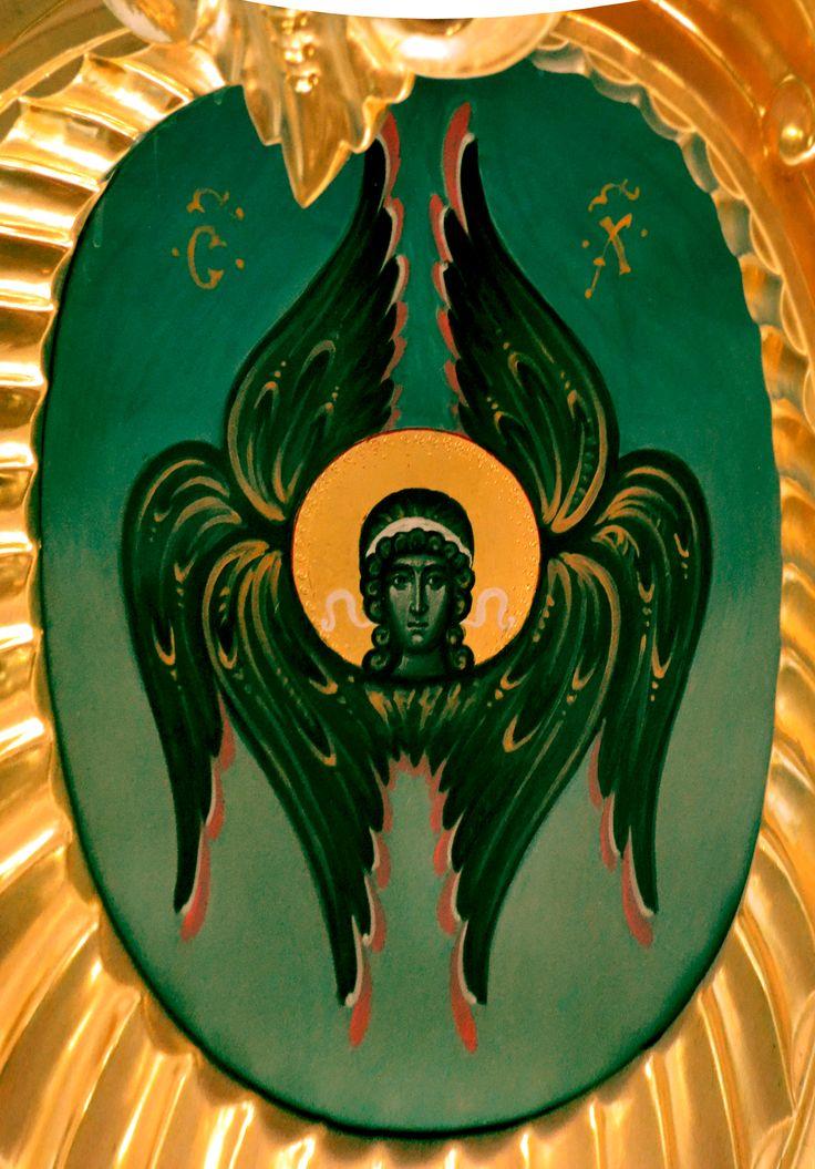 птеродактиля было фото ангелов архангелов серафимов херувимов очень