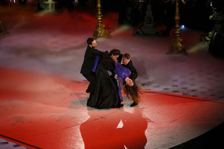 Coreografia #Amici14 #Amiciufficiale #wittytv #giulianopeparini