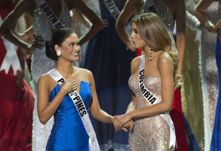 Los memes de la gala Miss Universo El error del presentador se transformó en un fenómeno viral