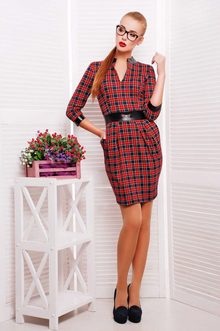 """Платье """"Лаура"""" д/р - Одежда и обувь - GOTTO.ORG - Торговый Онлайн Центр"""