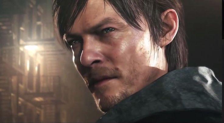 Hideo Kojima y Guillermo del Toro trabajan en un nuevo Silent Hill http://abyxcode.com/?p=6934 #ABYXcode