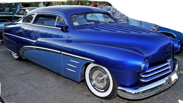 1950 Mercury for Sale