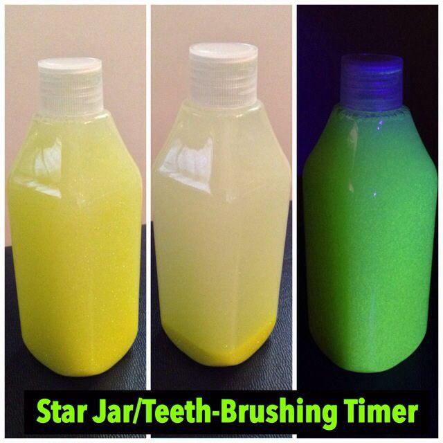 Temporizador cepillado de dientes