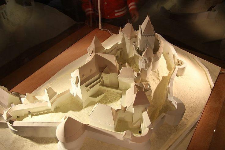 Soubor:Models of Rabí Castle (5).JPG