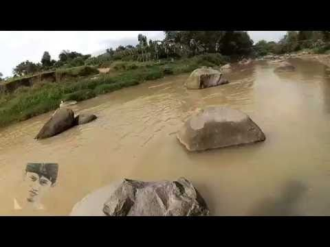 Hiline 4x4 offroad test