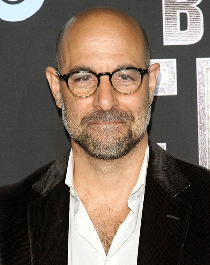 The Most Powerful Bald Men In America B Is Sexy And