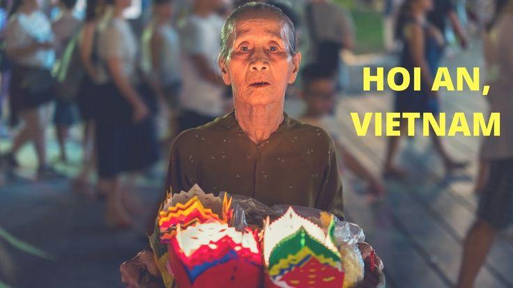 Hoi An lanterne, magia, ponti giapponesi e la Pina che cerca di uccidere vecchiette in bicicletta. Un vero travel vlog dove scoprirete la città delle lanterne, patrimonio dell'UNESCO. Episodio 7 VIAGGIO in VIETNAM! #vietnam #pinalapeppina #youtube #video #asia #travelling #travel #vlogger #youtube #video #exploring #travelblogger