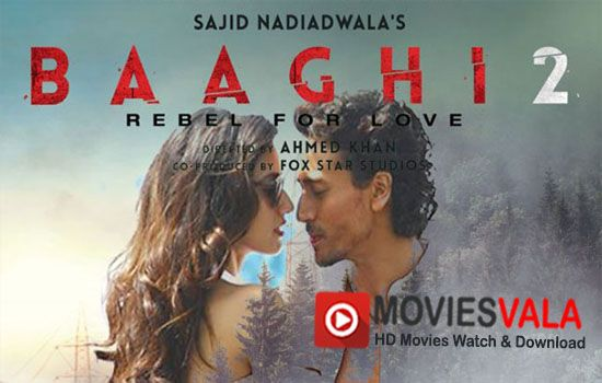 Baaghi 2 Hindi Movie 2018 Online Watch Full Free. Watch Baaghi 2 2018 Bollywood Movie Online Full HD 720p Free Download Dvdrip. Baaghi 2 is a latest bollywood martial arts movie that is directed by Ahmed Khan. Tiger Shroff, Disha Patani, Randeep Hooda, Manoj Bajpayee and Prateik Babbar are playing lead role in this movie. Baaghi 2 Bollywood Movie is scheduled to …