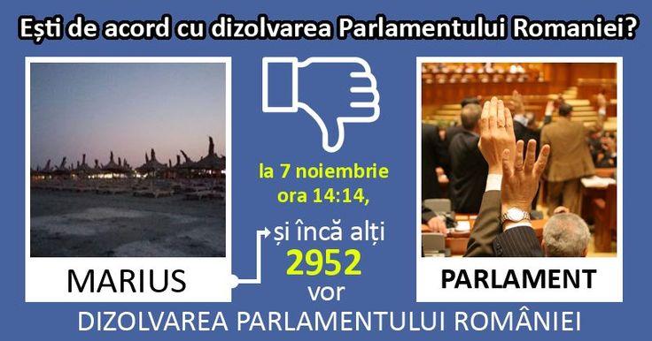 Demite și tu acum TOȚI PARLAMENTARII CORUPȚI, LENEȘI și INCOMPETENȚI! - ro.cooltest.me