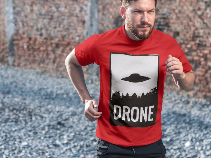 22$ fuseleven t-shirts (@fuselevenshirts) | Twitter Drone I WANT TO BELIEVE!
